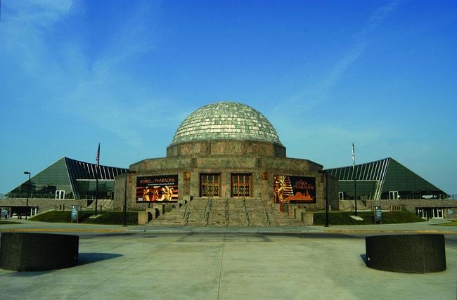 Adler Planetarium | © Smart Destinations/Flickr