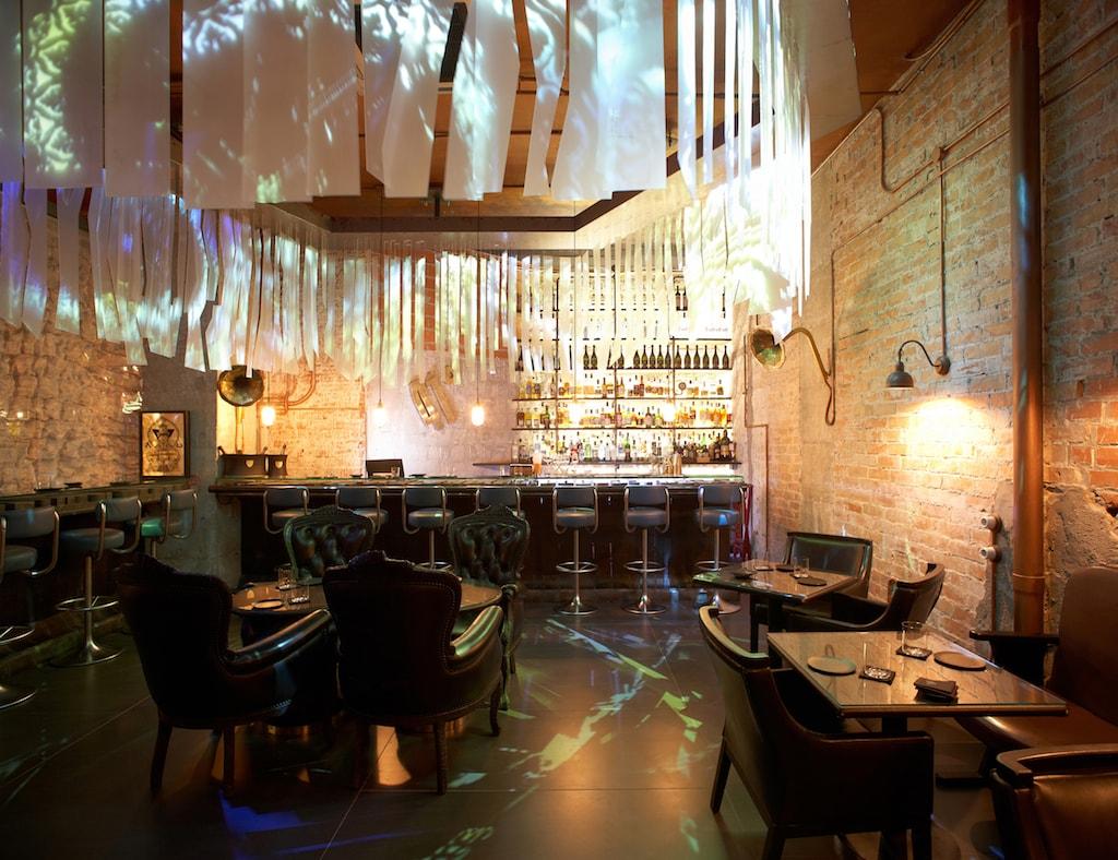 Inside Enigma Photo by Pepo Seguro Courtesy of Enigma