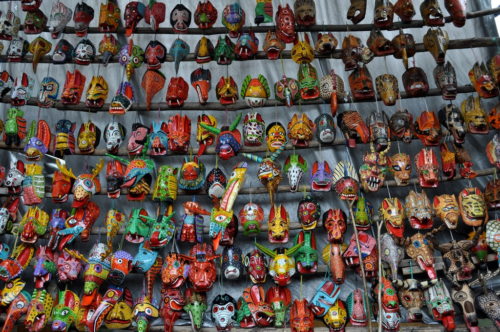 The Best Places To Buy Souvenirs In Antigua Guatemala