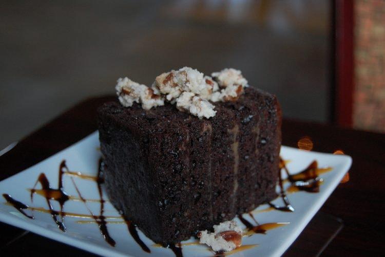 Chocolate Cake By: Stu_Spivack