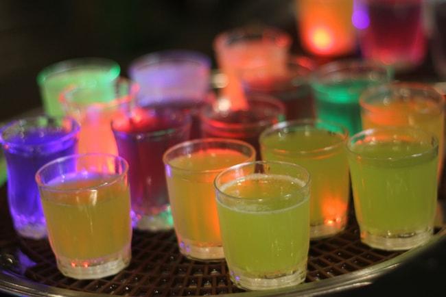 Avion tequila cocktails