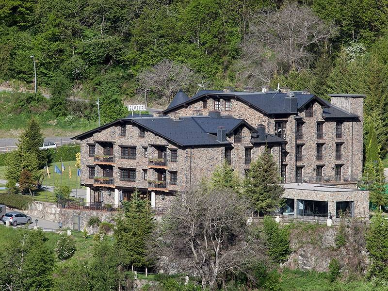 Abba Xalet Suites Hotel, Andorra | ©Abba Xalet Suites Hotel