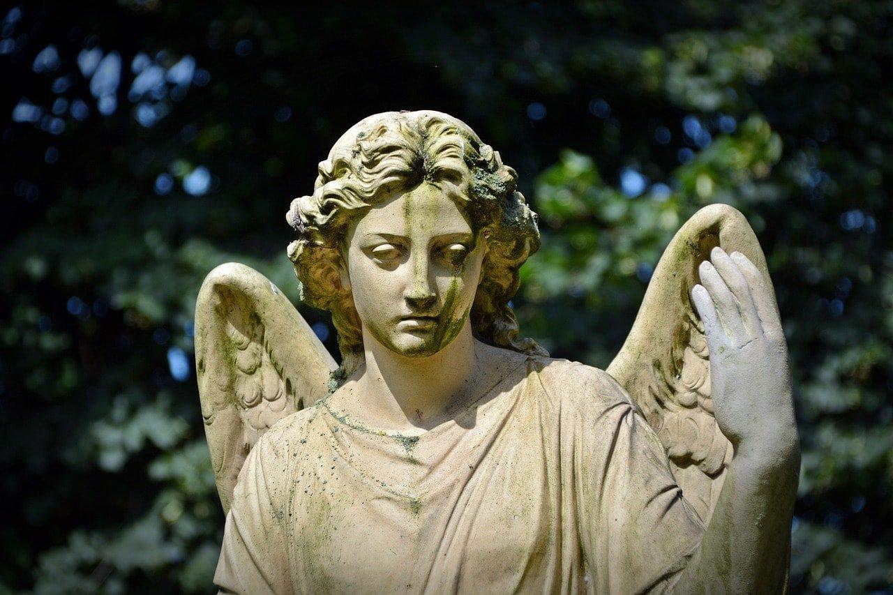 Angel CC0 Pixabay