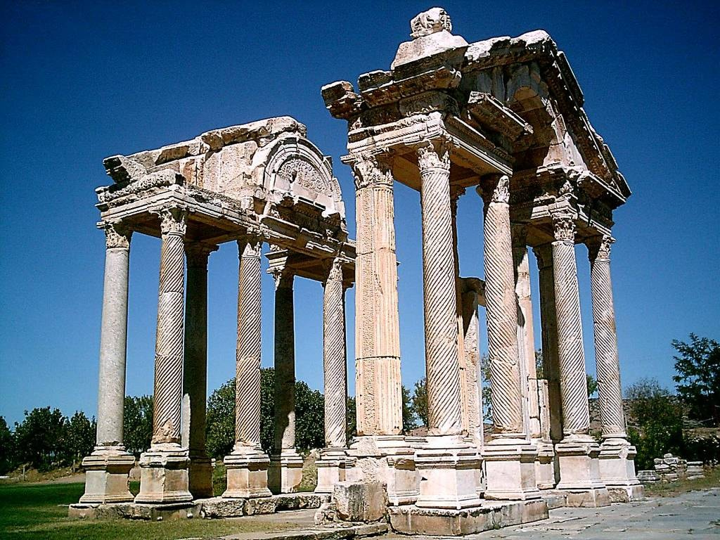 The Most Important Archaeological Sites In Turkey