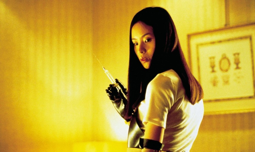 12 Of The Best Japanese Horror Films Of All Time