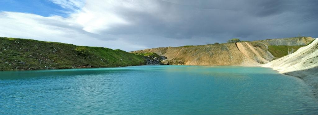 Blue Lagoon of Buxton