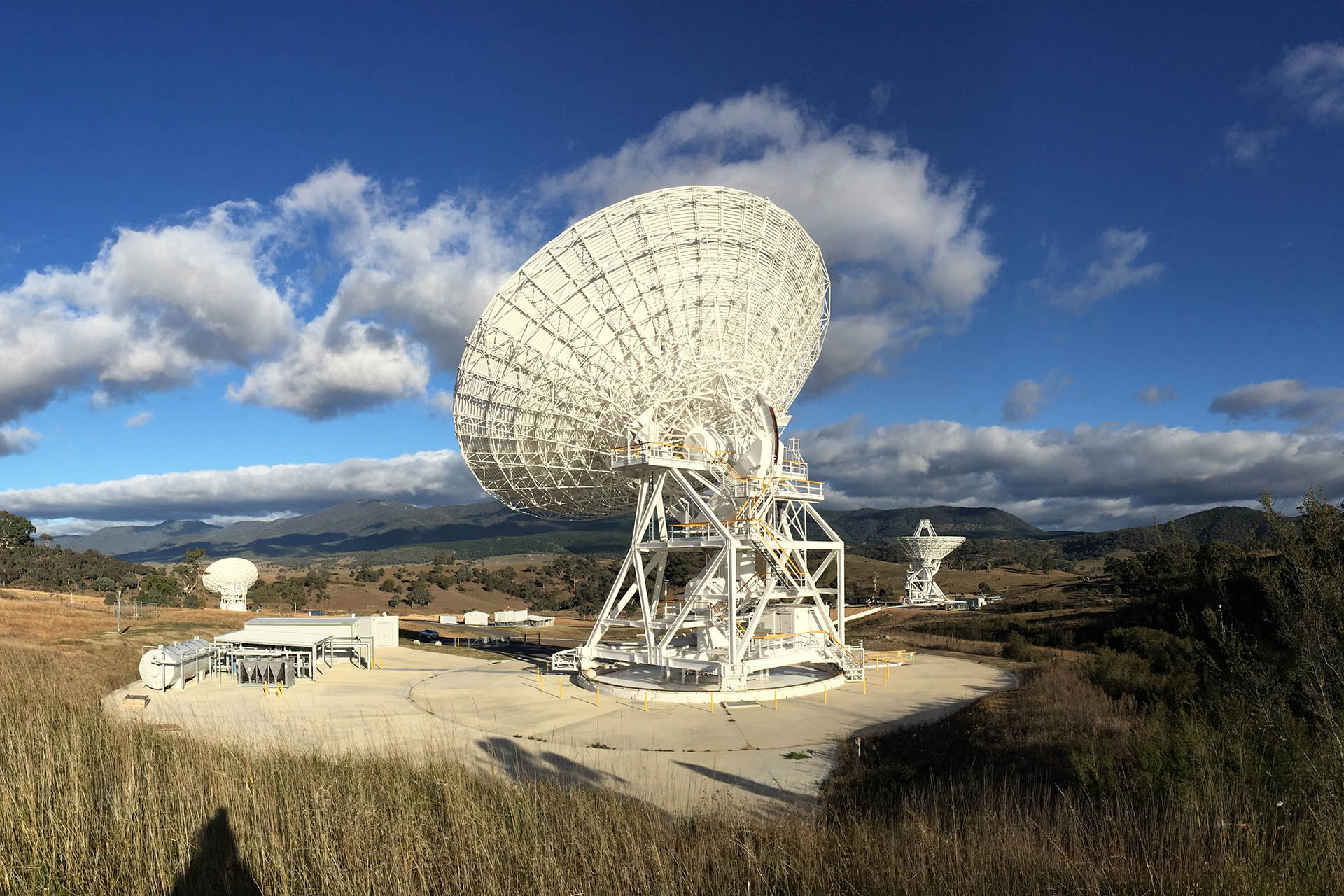 Australia to Launch Its Own Space Agency
