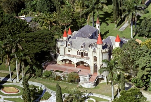 Courtesy of El Castillo Museo