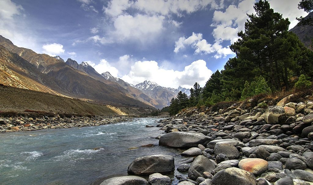 The Best Offbeat Destinations To Visit In Himachal India