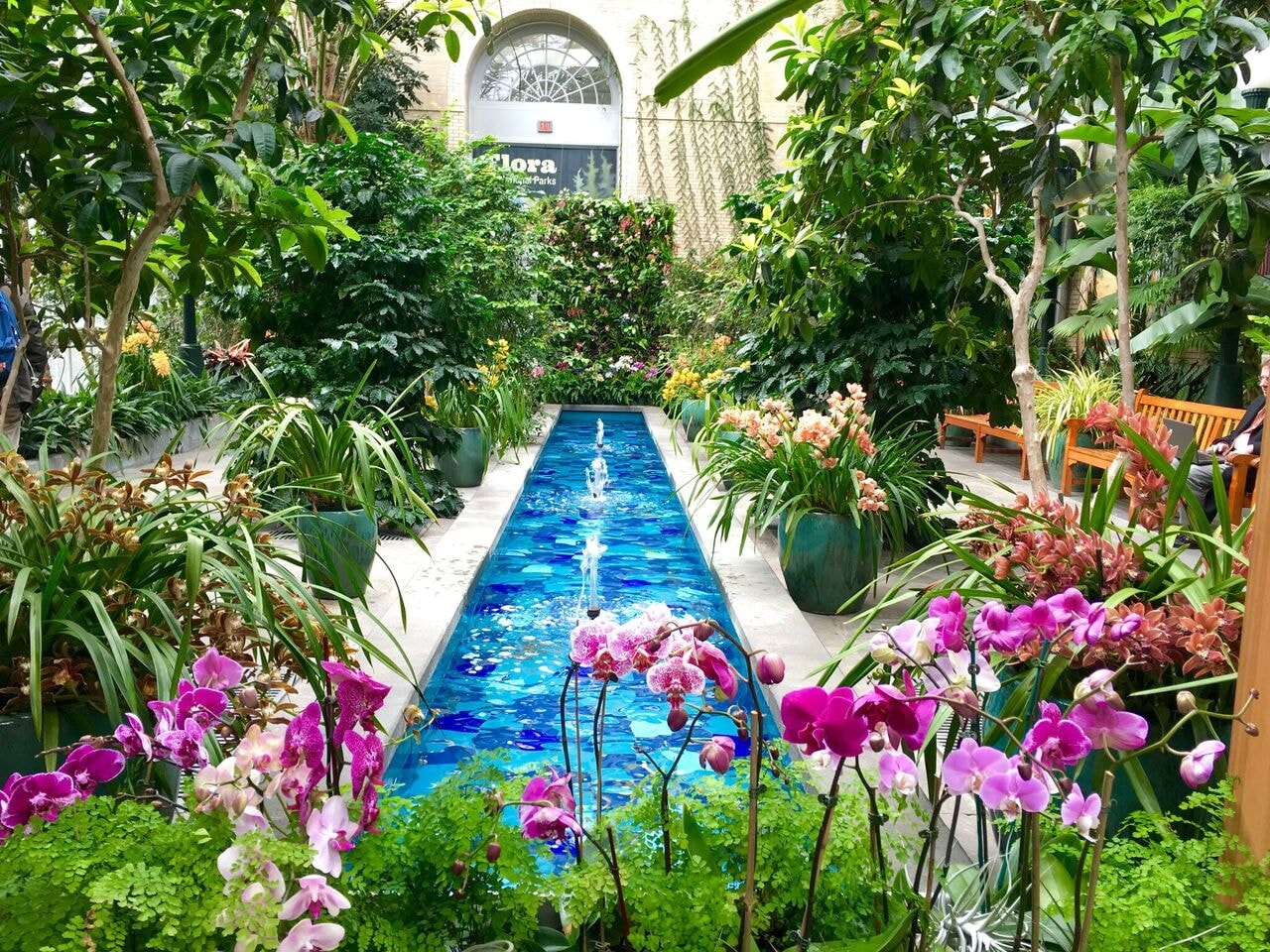Courtesy Of U.S. Botanic Garden
