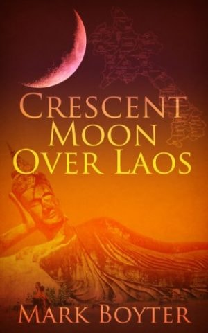 Crescent Moon Over Laos | Courtesy of Amazon