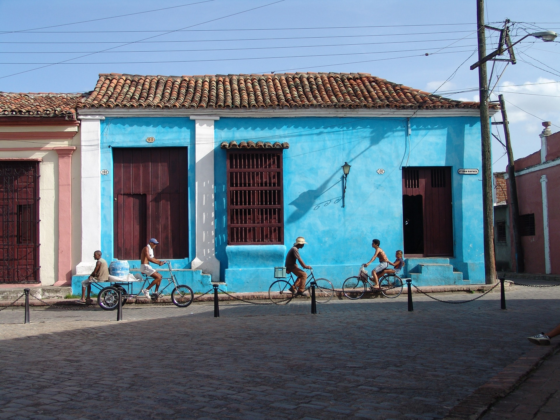 7 Spectacular Places to Cycle in Cuba 4400ac1f6