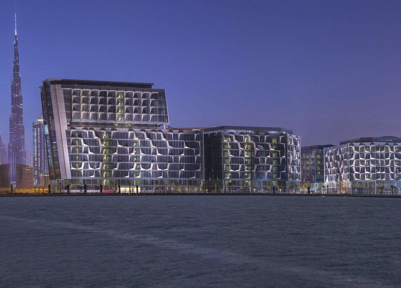 Why Everyone Loves Dubai S Design District