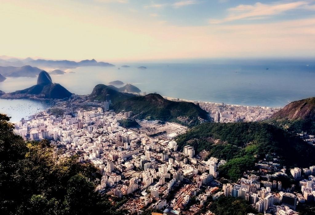 Rio de Janeiro   © Pixabay