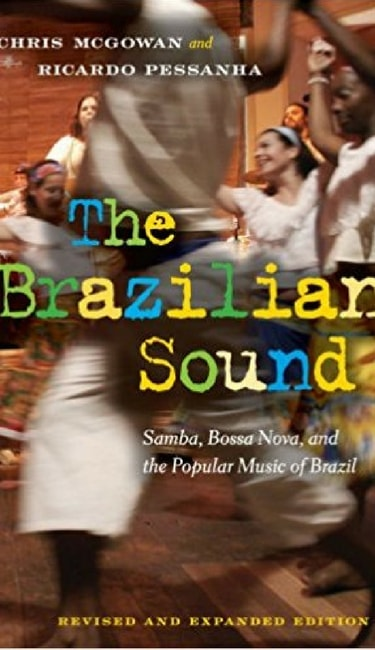 The Brazilian Sound  ©Temple University Press
