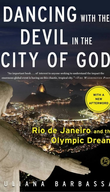 Dancing with the Devil in the City of God   © Touchstone