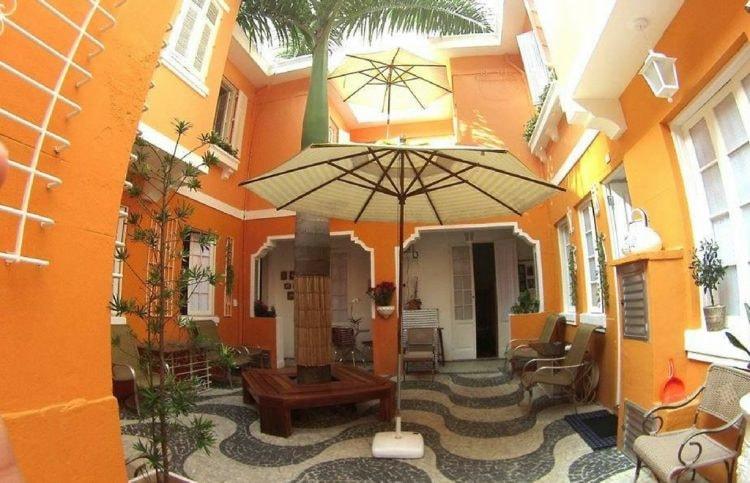 Villa Budget Hostel   © Villa Budget Hostel