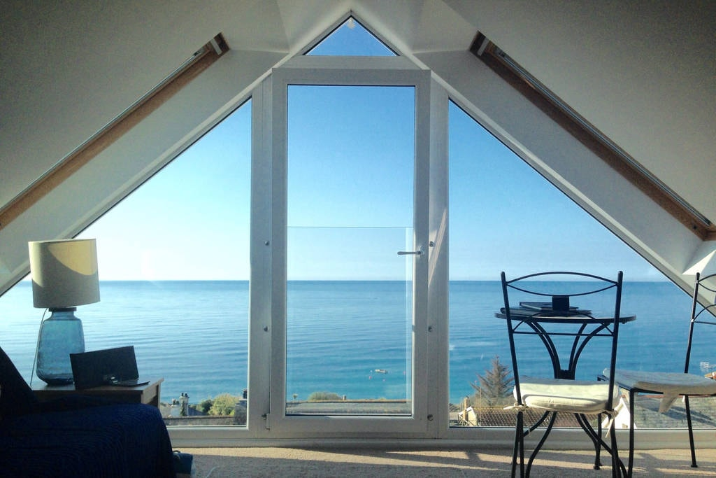 The Best Airbnbs In Cornwall Uk