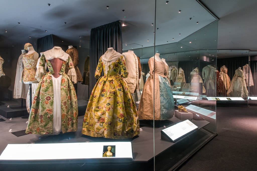 Fashion Museum | © Fashion Museum Bath