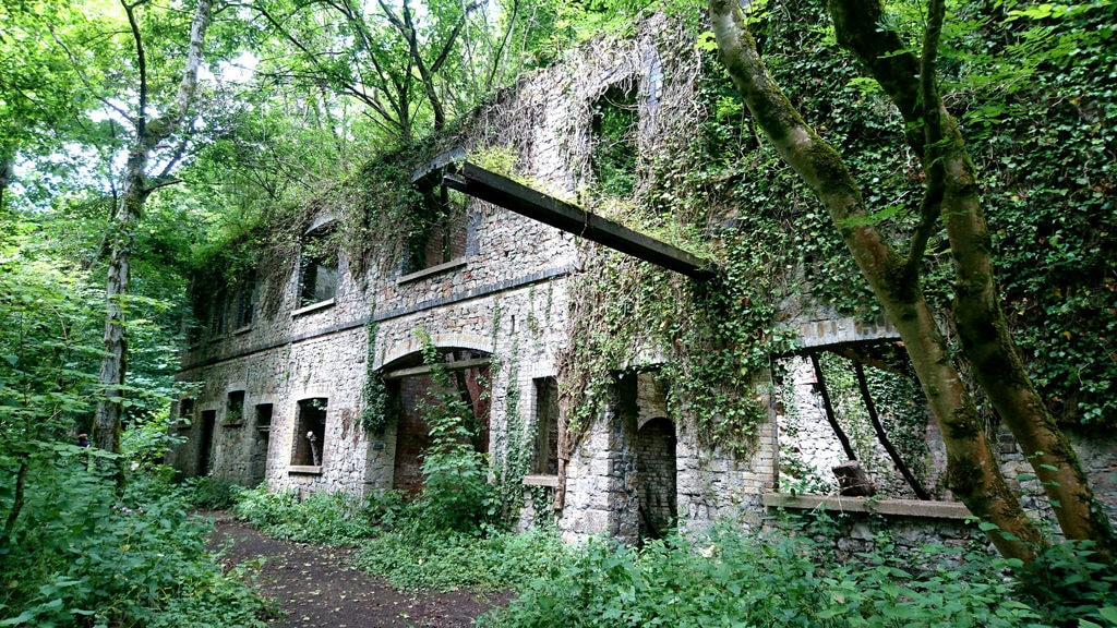 Fussels Iron Works