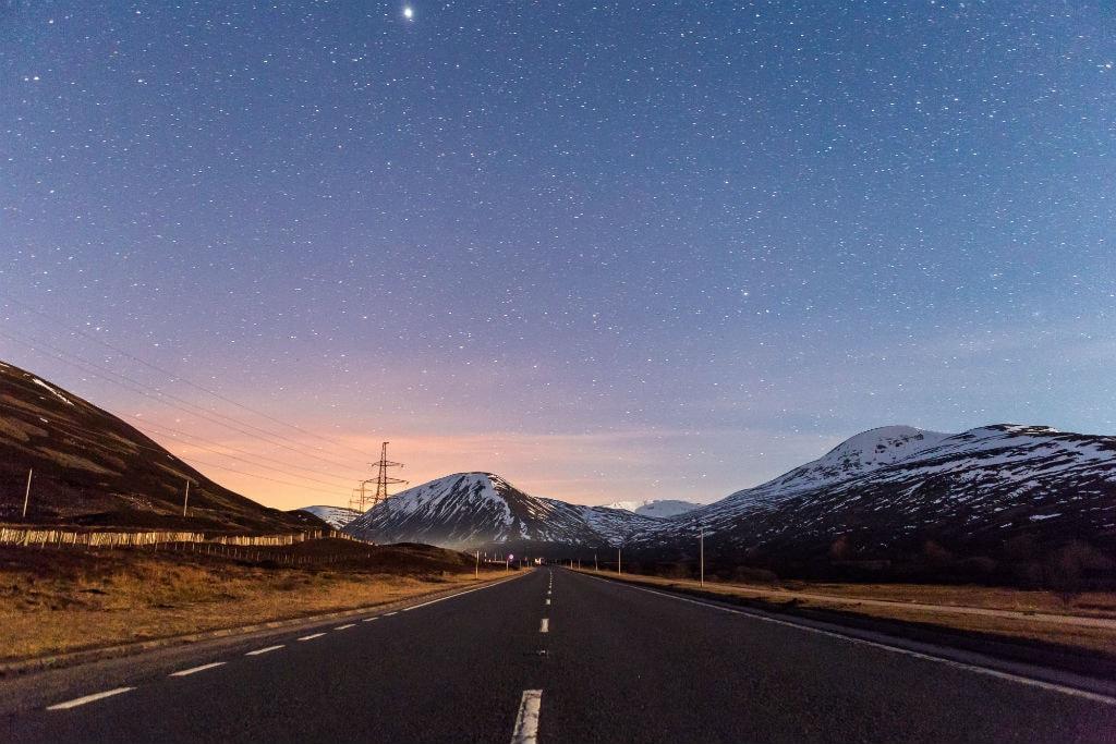Scottish Stars