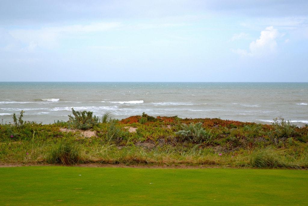 El Jadida golf club