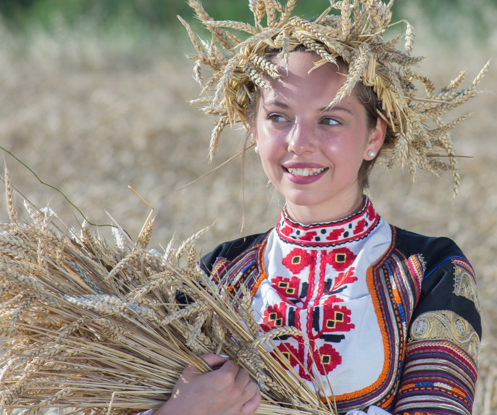 15 Most Beautiful Bulgarian Names And What They Mean