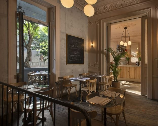 The Most Romantic Restaurants In Mexico City