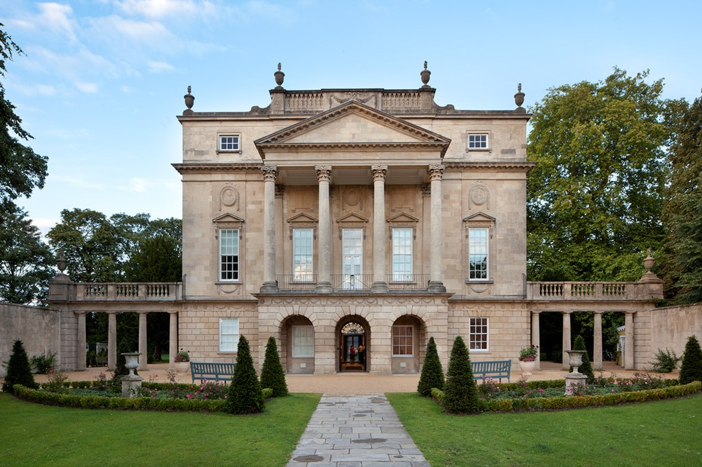 The Holburne Museum, Bath | © The Holburne Museum