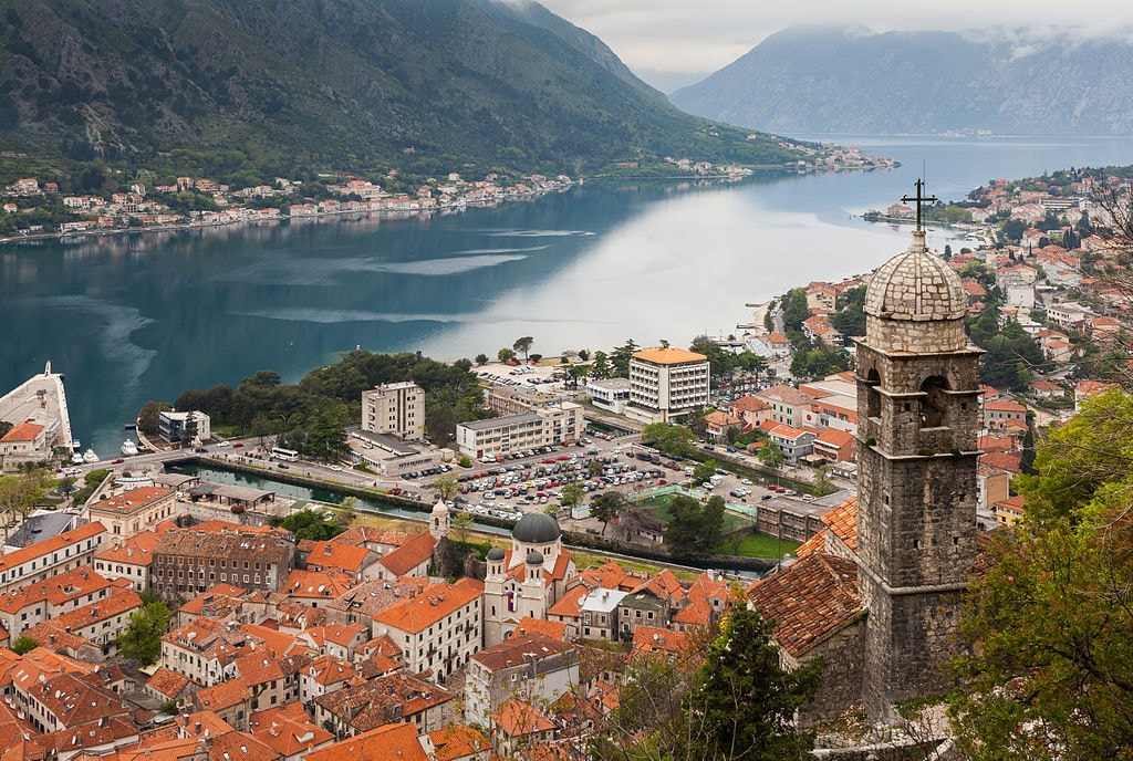 Kotor | © Diego Delso/WikiCommons
