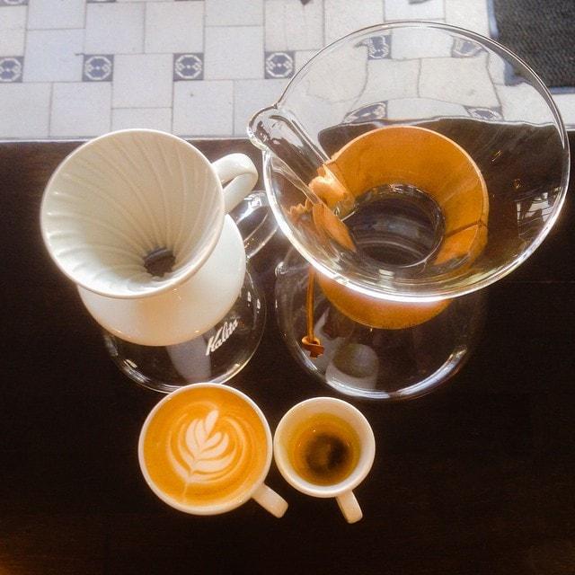 Kaffemisjonen | Courtesy of Kaffemisjonen