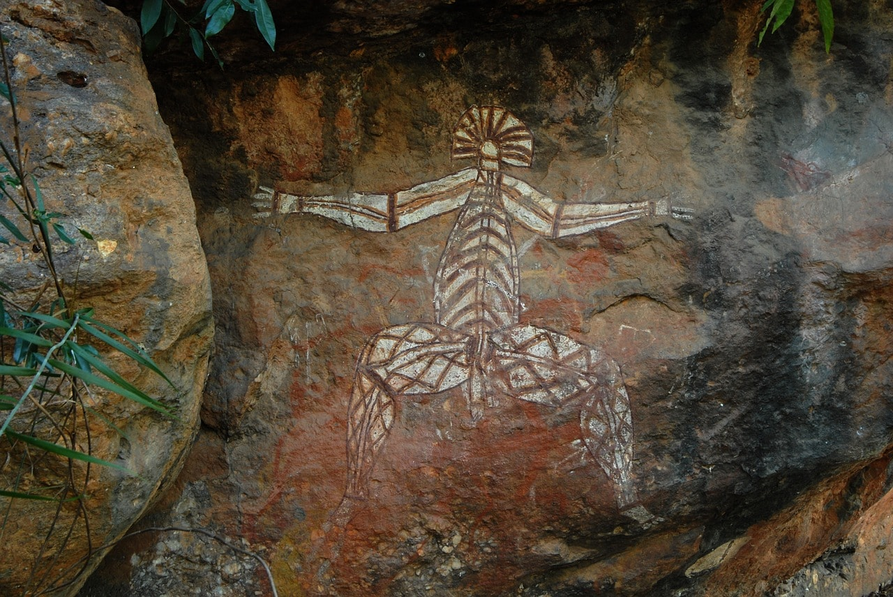 Historical Sites To See In Australia - 11 things to see and do in kakadu national park