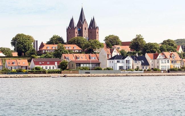 Kalundborg, Denmark | © News Oresund/Flickr