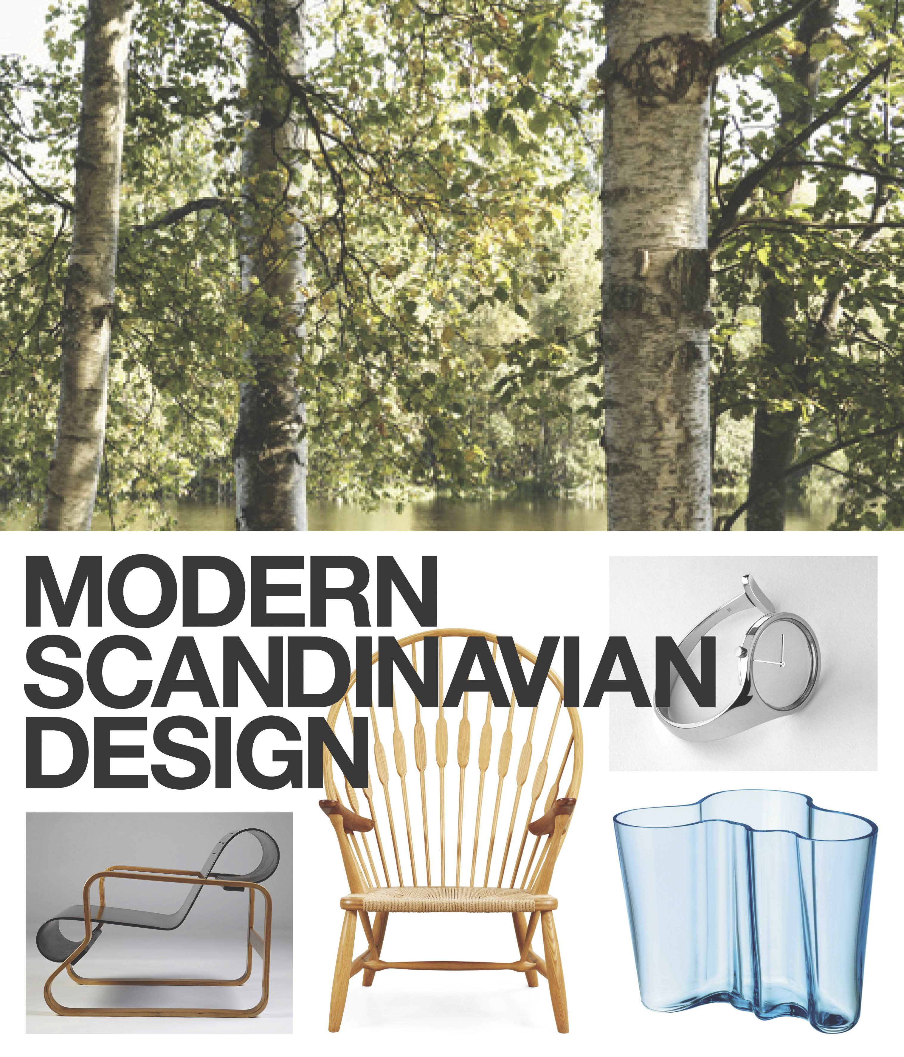 Modern Scandinavian Design Is The Ultimate Coffee Table