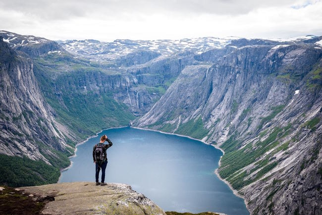 11 Things Tourists Should Never Do in Norway