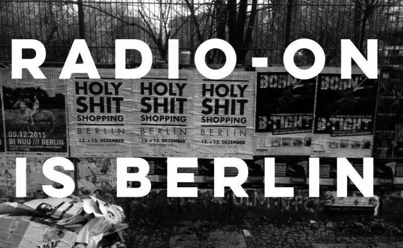 Radio On | Courtesy of Radio On
