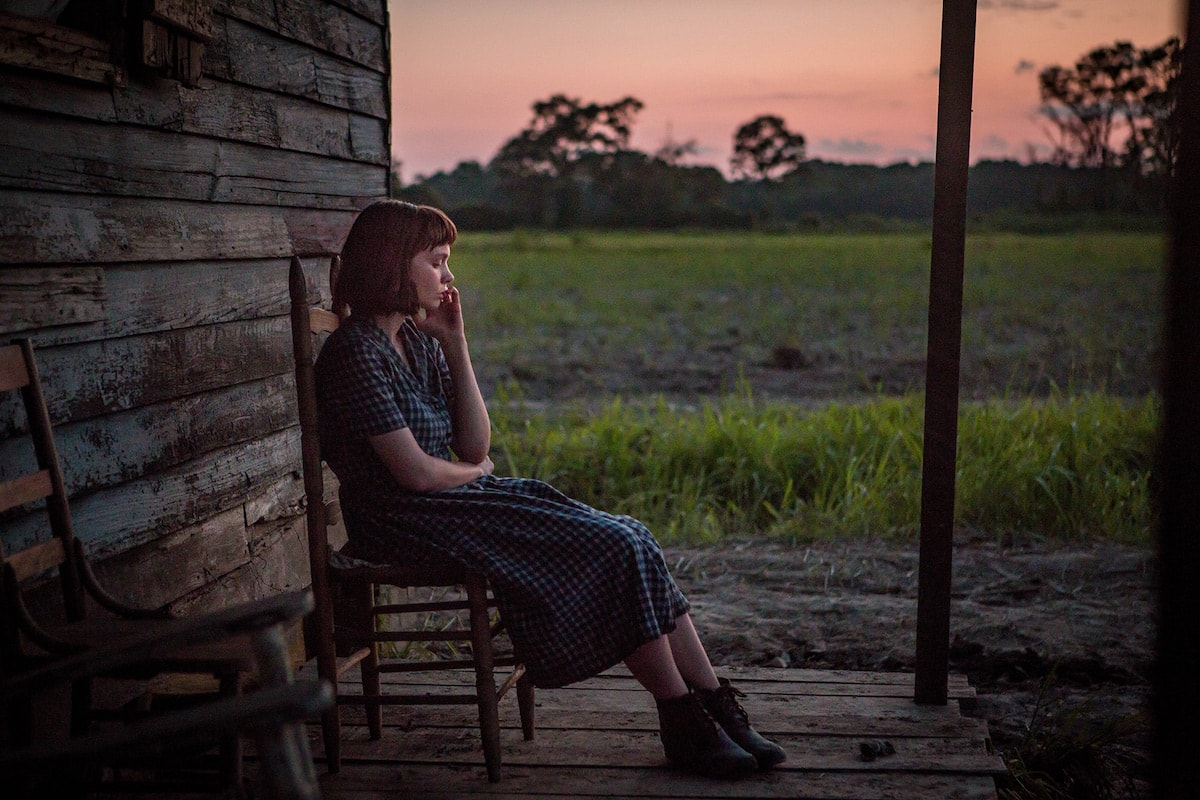 Carey Mulligan in 'Mudbound' | © Netflix
