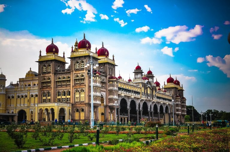 The Most Beautiful Wedding Venues in India