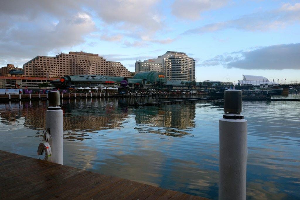 Novotel Darling Harbour | © Sean Riley/Flickr