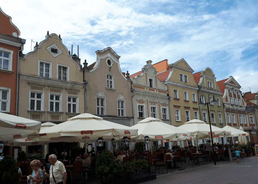 The Best Things To See And Do In Opole Poland