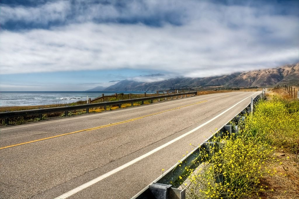 Pacific Coast Highway | © Rian Castillo/Flickr