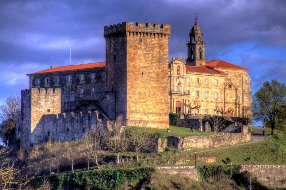 Monforte de Lemos, Spain | © Javier Pais / Flickr