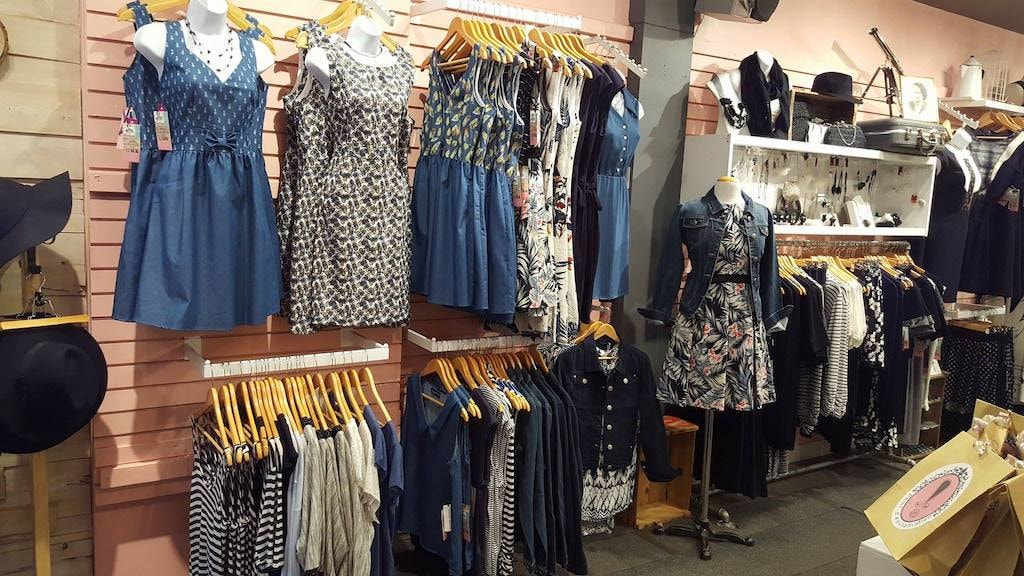 The Best Independent Fashion Boutiques In Quebec City