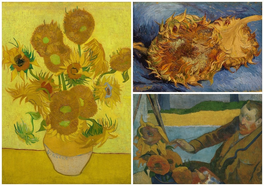 "vincent van goghs life Vincent van gogh visually depicted chaotic time in his life 10 vincent only sold one painting during unexpected math behind van gogh's ""starry night."