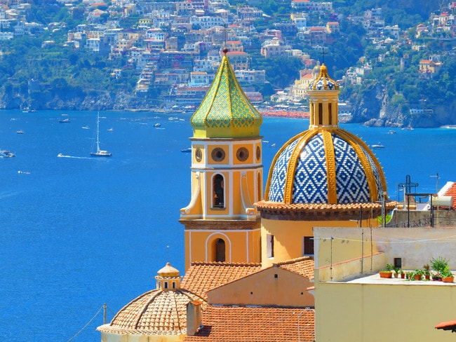 How to Spend 3 Days on the Amalfi Coast, Italy