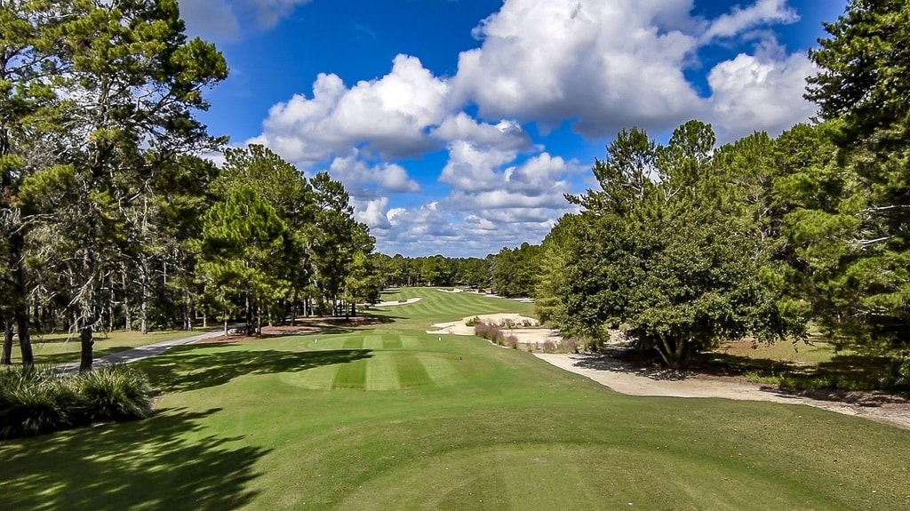 15 Beautiful Golf Courses To Play In Florida