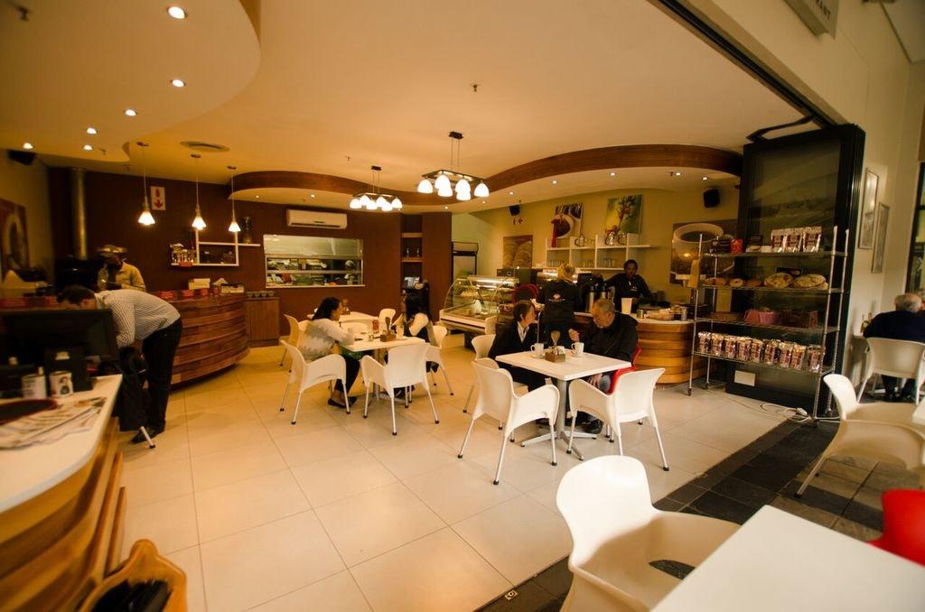Roast Master Cafe