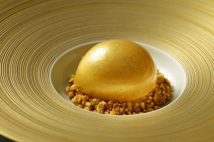 The Golden Egg Courtesy of Roca Moo