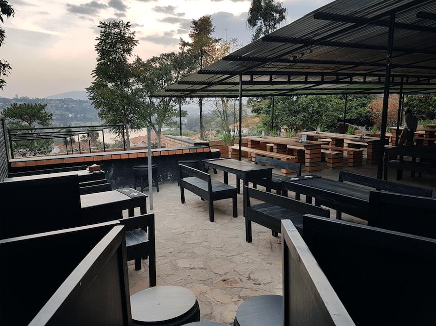 Choma'D in Kigali
