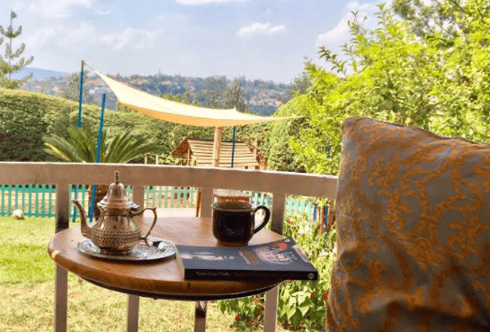 CasaKeza in Kigali